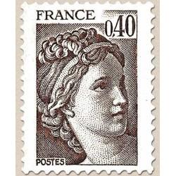 FR N° 2118 b Neuf Luxe