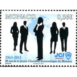 Monaco Neuf ** N° 2873