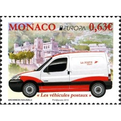 Monaco Neuf ** N° 2874