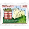 Monaco Neuf ** N° 2875