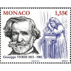 Monaco Neuf ** N° 2876