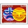 Monaco Neuf ** N° 2880
