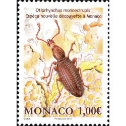 Monaco Neuf ** N° 2882