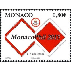 Monaco Neuf ** N° 2892
