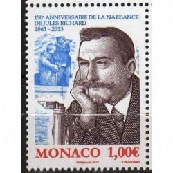 Monaco Neuf ** N° 2896