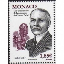 Monaco Neuf ** N° 2897