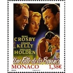 Monaco Neuf ** N° 2908