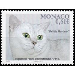 Monaco Neuf ** N° 2910