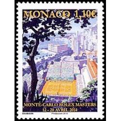 Monaco Neuf ** N° 2912