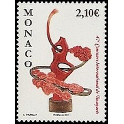 Monaco Neuf ** N° 2893/94