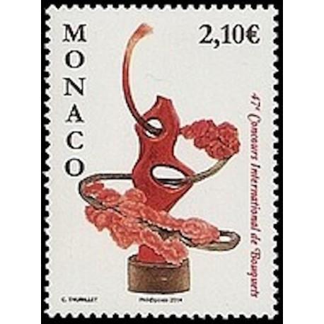 Monaco Neuf ** N° 2913