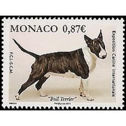 Monaco Neuf ** N° 2901/02