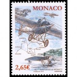 Monaco Neuf ** N° 2922