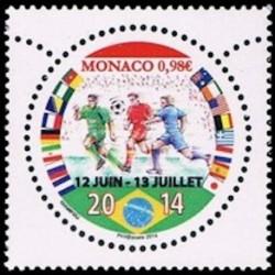 Monaco Neuf ** N° 2929