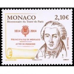 Monaco Neuf ** N° 2930
