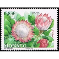 Monaco Neuf ** N° 2934