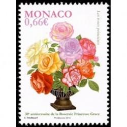 Monaco Neuf ** N° 2935