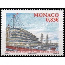 Monaco Neuf ** N° 2936