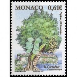Monaco Neuf ** N° 2937