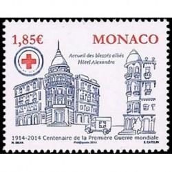 Monaco Neuf ** N° 2939