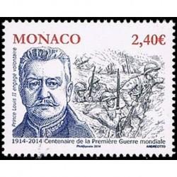 Monaco Neuf ** N° 2940