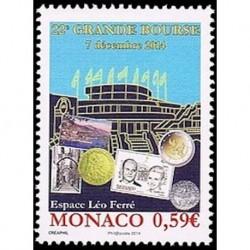 Monaco Neuf ** N° 2941