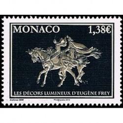 Monaco Neuf ** N° 2942
