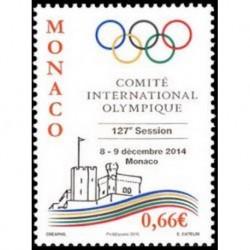 Monaco Neuf ** N° 2950