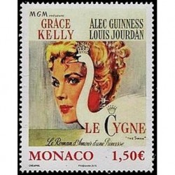 Monaco Neuf ** N° 2956