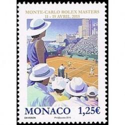Monaco Neuf ** N° 2961