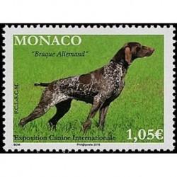 Monaco Neuf ** N° 2963