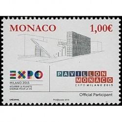 Monaco Neuf ** N° 2970