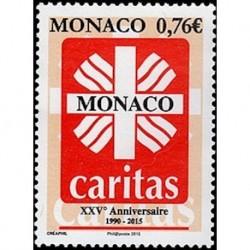 Monaco Neuf ** N° 2971