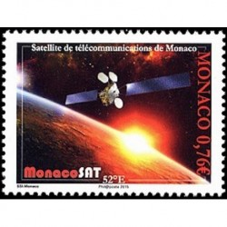 Monaco Neuf ** N° 2972