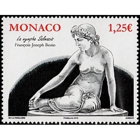 Monaco Neuf ** N° 2973