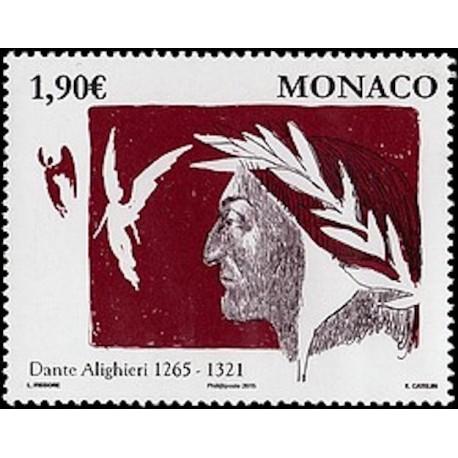 Monaco Neuf ** N° 2974