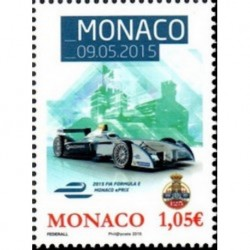 Monaco Neuf ** N° 2977