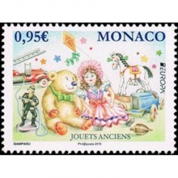 Monaco Neuf ** N° 2978