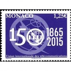 Monaco Neuf ** N° 2979