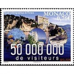 Monaco Neuf ** N° 2990
