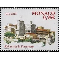 Monaco Neuf ** N° 2991