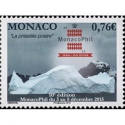 Monaco Neuf ** N° 2996