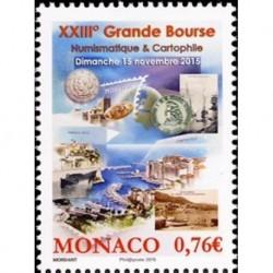 Monaco Neuf ** N° 2997