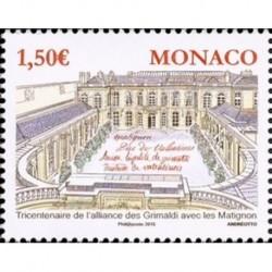 Monaco Neuf ** N° 2999