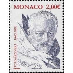 Monaco Neuf ** N° 3000