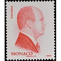 Monaco Neuf ** N° 3016