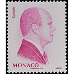 Monaco Neuf ** N° 3017