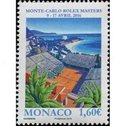 Monaco Neuf ** N° 3019
