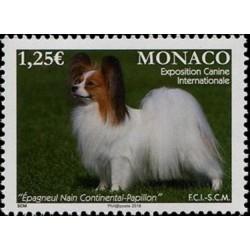 Monaco Neuf ** N° 3021