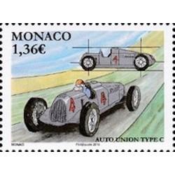 Monaco Neuf ** N° 3025